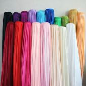 Dyed Viscose Fabric