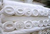 Greige Fabric