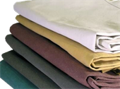 PU Synthetic Artificial Leather PVC Coated Tarpaulin Breathable Fabric