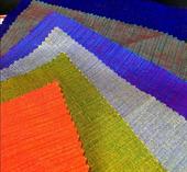 Two-Tone Taffeta fabric