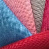 100% Polyester Dryfit Fabric.