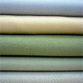 Woven Cambric Fabric.