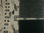 Chenille fabric-Woven Fabric