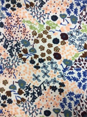 Crepe fabric-Woven Fabric