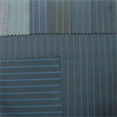 Polyester/Viscose Fabric