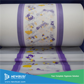 Breathable laminated fabric-Nonwoven Fabric