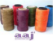 Dyed, Knitting & Weaving, 65/35