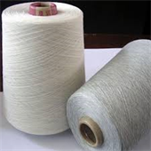 Greige 100% Cotton Combed Yarn