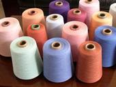 Dyed Cotton Ring Spun Yarn