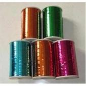 Metallic Yarn-Filament yarn