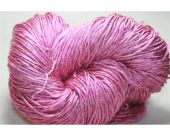 Dyed Cotton Silk Yarn