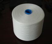 Cotton Bleached Linen Yarn