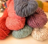Cotton Linen Yarn
