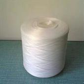 Raw Polyester / Wool Yarn