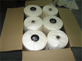 Siro yarn-Spun yarn