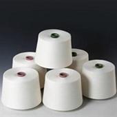 CVC yarn-Spun yarn