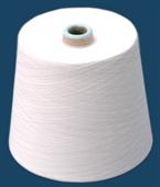 Compact yarn-Spun yarn