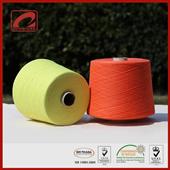 Cashmere Yarn-Spun yarn
