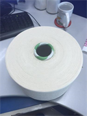 Polyester / Cotton Yarn-Blended yarn