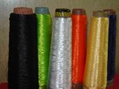 Drawn Texture Yarn