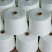 Recycled Cotton / Polyester Yarn