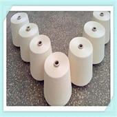 Carded Yarn-Spun yarn