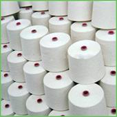 Cotton / Nylon yarn-Blended yarn
