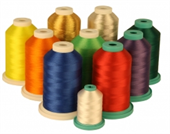Embroidery Filament Yarn