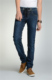 Jeans:100% Cotton, 60% Cotton / 40% Polyester, 28-36 Inches