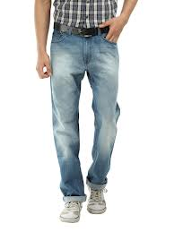 Jeans:95% Cotton / 5% Spandex , 28 to 42 waist
