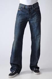 Jeans:90% Cotton / 10% Elastane, S to XXL