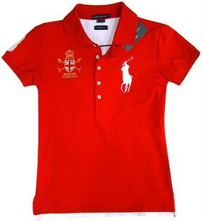 Polo shirt-20447