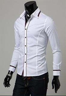 Shirt:50% Cotton / 50% Polyester, S-2XL