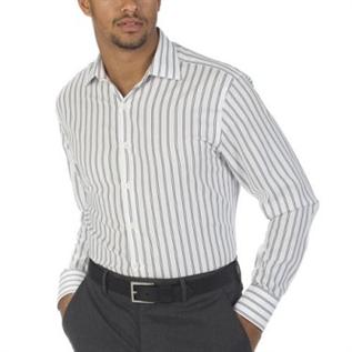Shirt:100% Cotton / 100% Linen, S to XXL