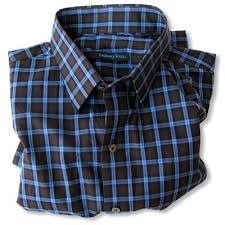 Shirt:100% Cotton, 50% Cotton / 50% Polyester, 40, 42, 44