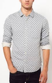 Shirt:100% Cotton woven Fabric, 60% Cotton / 40% Viscose Woven fabric, S-XL