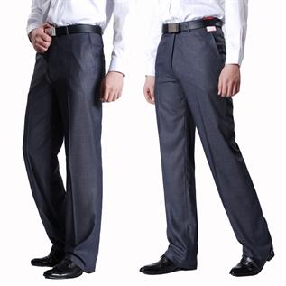 Trouser:100% Cotton, 100% Polyester, 65% Polyester / 35% Cotton, S to XXL