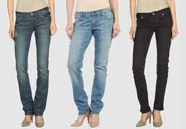 Jeans:Cotton / Lycra (98/2%, 95/5%), S-2XL