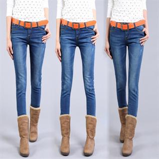 Jeans:95% Cotton / 5% Spandex, 28-38
