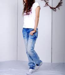 Jeans:Cotton / Lycra(90/10%,80/20%), 28-36