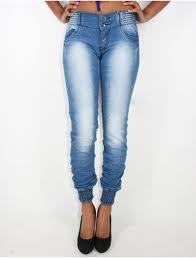 Jeans:100% Cotton, 95% Cotton / 5% Spandex, 28-42