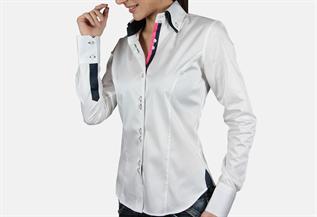 Shirt:100% Cotton, Polyester / Cotton or Polyester / Viscose, S-2XL