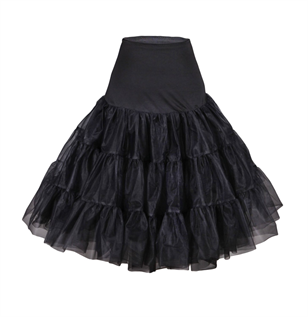 Skirt:100% Cotton, 100% Polyester, 65% Polyester / 35% Cotton, S to XXL