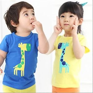 T-shirt:100% Cotton, 60% Polyester / 40% Cotton, Age Group: 3-14 Years