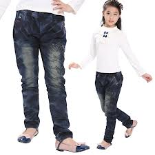Jeans:100% Cotton Denim, Upto 15 years