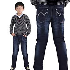 Jeans:100% Cotton, Age Group: 1-10 years