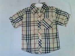 Shirt:100% Cotton , 2 to 8 years