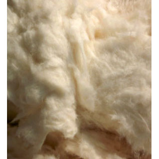 Natural, 20-24 mm, 3.5 micron, For yarn spinning