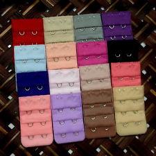 for ladies bra's, 5cm or more or less, 100% Nylon, Nylon/Polyester(75/25, 80/20)