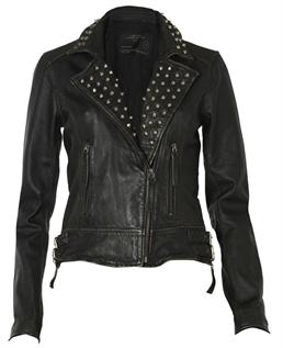 Leather Jackets-14112